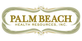 Palm Beach Health Resources Inc logo