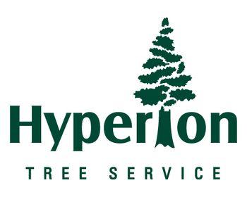 Hyperion Tree Service logo