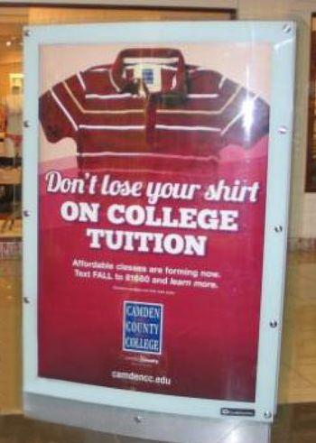 CCC-shirt poster display 2