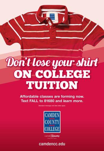 CCC 537 - Cherry Hill Mall Display_shirt