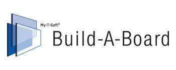 IMG Build-A-Board logo