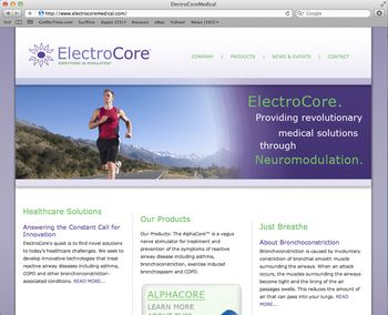 ElectroCore_Website
