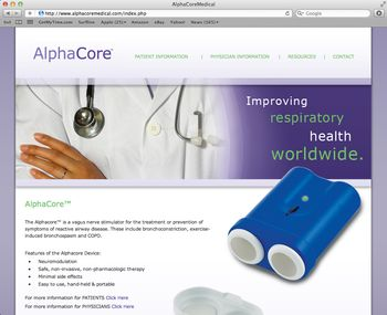 AlphaCore_Website